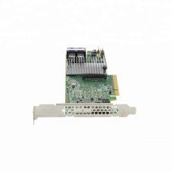 LSI Megaraid SAS/Megaraid LSI 9361-8i00417 05-25420-08 1GO High Performance 12 Go/s SATA PCI Express+Contrôleur RAID SAS