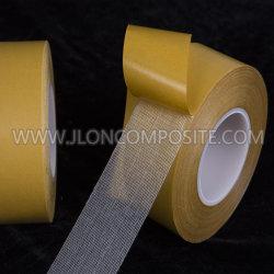 Cinta de fibra de vidrio de doble cara para muebles