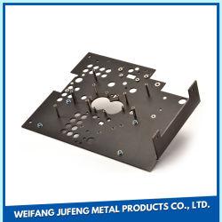 Carimbo de chapa metálica do conector de máquinas/bloco terminal PCB