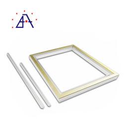 Tamaño personalizado de diseño clásico de la imagen de aluminio extruido el marco de fotos