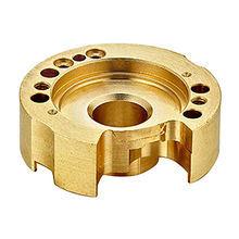 As peças de moagem maquinado CNC, peça usinada de precisão, virou as peças de precisão