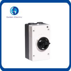 PV spécial 3p 32un DC de l'interrupteur de l'isolateur