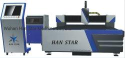 CNC van de Hoge Macht van Ce van de Ster van Han de Standaard Scherpe Machine van de Laser met Laser van de van de Bron laser Ipg de Bron van Raycus