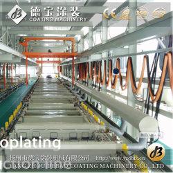 Горячая продажа Electroplating производственной линии