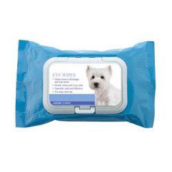 Одноразовые Пэт протрите влажной чистки антибактериальные салфетки из ПЭТ Pet Care