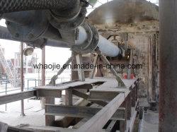 Les Brûleurs de poussière de charbon utilisé dans le tambour de l'équipement de séchage