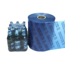 PET Wasser-freier Raumshrink-Film für Schrumpfflaschen