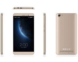 Ultra Slanke Ontworpen, IPS van Qhd van 5.5 Duim het Scherm, 3G de het best Modieuze Androïde 5.1 Slimme Telefoons van de Cel Mkt6580