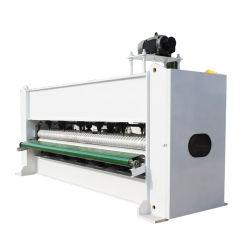 Recyclage des textiles non tissés de perforation de l'aiguille de la machine / Non-tissé métier à tisser à aiguilles