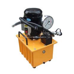 La pompe à huile électrique simple effet pour vérin hydraulique de levage