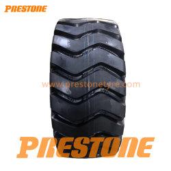 E-3e viés de Nylon Earthmover Motoniveladora Pá Carregadeira pneu 26.5-25 OTR 28pr Tl