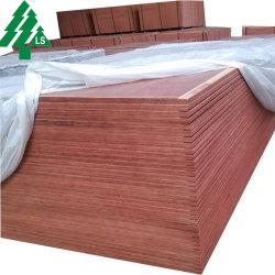 19-Ply Conseils panneau de contreplaqué de conteneur pour récipient de revêtements de sol