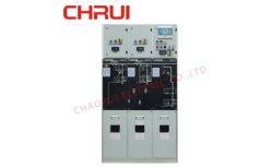 11kv y 24 kv aislante sólido sistema de distribución de cuadros de vacío sin mantenimiento.