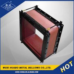 Круглый металлический выпускной гибкий материал расширение соединения