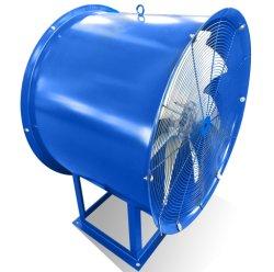 空気ブロアのVentilateurindustrialの立場の軸受けの床の排気の換気扇