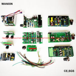 Hochspannungscontroller-gedrucktes Leiterplatte