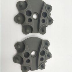 Nuevos productos, nuevos productos de diseño del molde de inyección de plástico pieza moldeada, inyección de autopartes