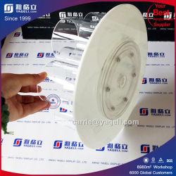 Rotación de calidad superior titular de la pluma de acrílico