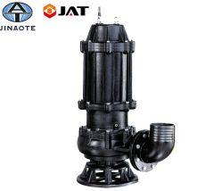 鋳鉄の高品質の電気浸水許容の汚れた水ポンプ