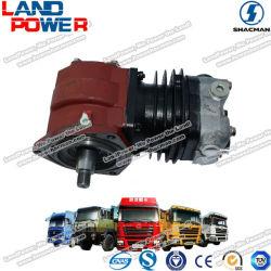 Compressore d'aria dei pezzi di ricambio di alta qualità per il camion di Shacman con la certificazione dello SGS