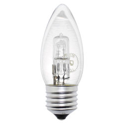 Sale caldo C35 Halogen Filament Bulb con CE Approved