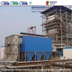 Jdw-741 (ESP) Industrial précipitateur électrostatique collecteur de poussière de charbon fired Power Plant