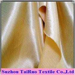 Fios de seda para Home-Textile Chiffon acetinado com impressos