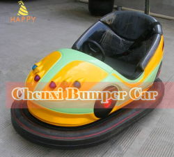 Unterhaltung Park Equipment Supplier Bumper Car für Sale