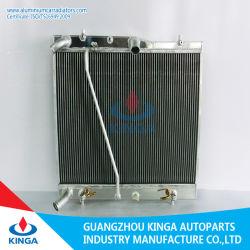 Радиатор для автомобиля Toyota Hiace 2005 полностью алюминиевый