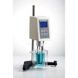 4 conjunto de fluidos biológicos viscosímetro e equipamentos de teste
