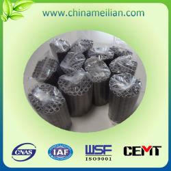 Bobinage en fibre de verre polyimide étanche tube électrique