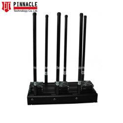 超強力な携帯無線電話のImmobilizer VHF UHF Lojackの無線のリモート・コントロールシグナルのアイソレーター