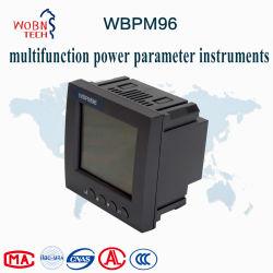 WBBPM96 paramètre Compteur électrique multifonction