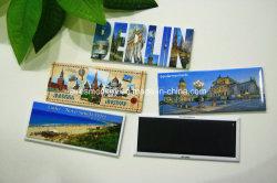 Tourist souvenir souvenir personnalisé de création de l'Allemagne le fer blanc Fridge Magnet