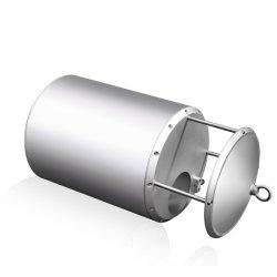 Dispositivi di imaging Sonar sotterranei con tubo dell'acqua completo