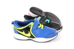 Les enfants de chaussures de sport avec Magic Tap (SNC-58004)