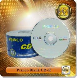 ブランク700MB Princo CD/Princo CDR