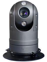 Coche de policía Serveillance inteligente cámara CCTV (SHJ PTZ HD-HL-C20)