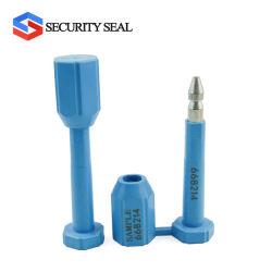 La ISO de la barrera de remolque de alta seguridad a prueba de manipulación de la Junta de perno desechables