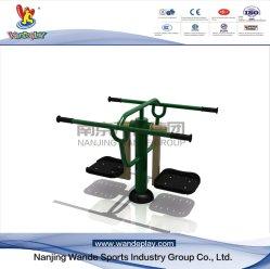 Het Lichaam die van de mini-Ski van kinderen de OpenluchtApparatuur van de Fitness van de Oefening van de Gymnastiek van Sporten bouwen