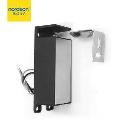 Serratura elettrica astuta dell'armadio nascosta sicurezza del portello del Governo della scheda del distributore automatico di ginnastica di sauna della cassetta postale del cassetto della mobilia di CC 12V/24V RFID