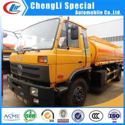 동펑 4x2 13000L 13cbm 연료 탱크 트럭 가격