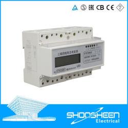 45-55Гц интеллектуальный цифровой дисплей счетчика частоты