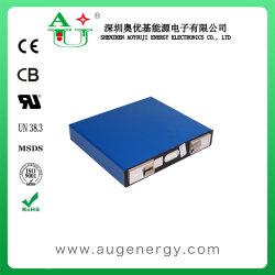 UL1642 führte 3.2V 25ah 50ah 100ah 200ah der Kategorie A prismatische Zelle der Batterie-LiFePO4 für elektrischer Roller-Solarspeicher-Stromversorgung des Fahrzeug-E