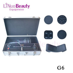Ln G5 اهتزاز الجسم مدلك جهاز الاستدعاء الجسم آلة الاهتزاز تنبض الجسم أداة التدليك