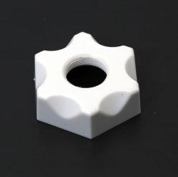 カスタム精密コミュニケーションアクセサリのためのプラスチック射出成形の部品