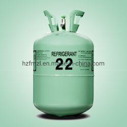 Chlordifluormethan des Wechselstrom-kühlgas-R22 verwendet für Kühlsysteme 75-45-6 CAS