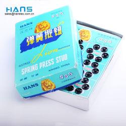 ハンズのカスタムスーツの衣服のための縫う衣服のアクセサリの服装の金属のスナップの出版物スタッドボタン
