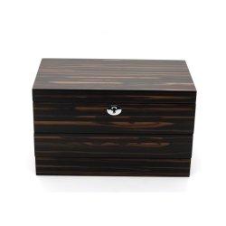 Элегантный Высококачественный деревянный текстуры украшения подарочный набор упаковке
