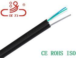 Le câble de données câble téléphonique sur le fil avec l'aramide force Drop & câble téléphonique